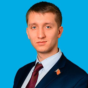 Иван Гладких