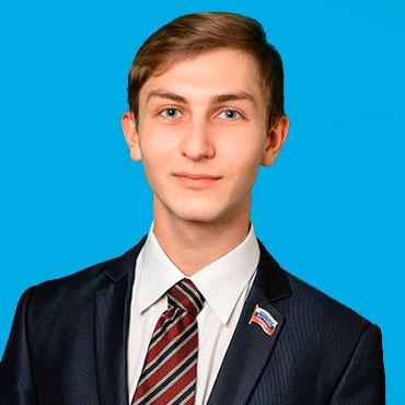 Юрий Зимин