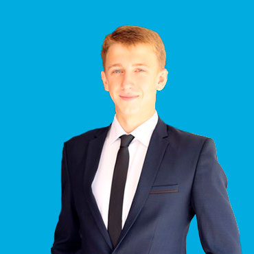 Михаил Радченко